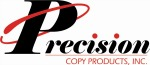 150 Precision Logo 1