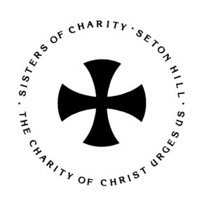 Logo sisters of charity of seton hill