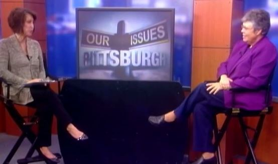 Our Issues Pittsburgh