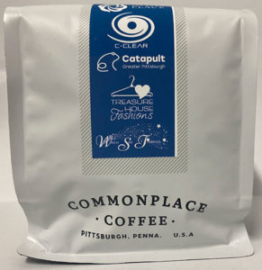bag of commonplace coffee