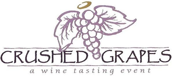 Crushed Grapes - A Wine Tasting Event