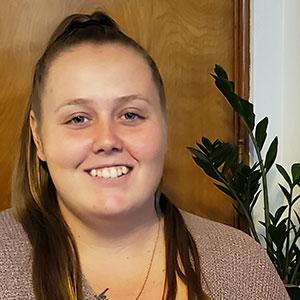 Chelsey Parsons headshot