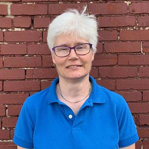 Susan Irons headshot
